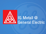 IG Metall @ General Electric